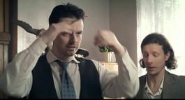 Odwyk - krótkometrażowy film Krzysztofa Jankowskiego