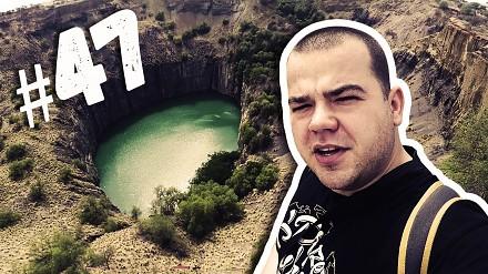 Przez Świat na Fazie - RPA - Big Hole, Tolkien