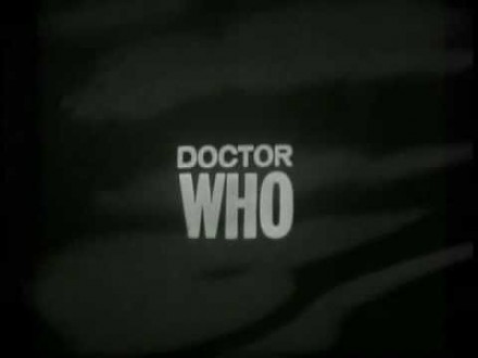 Genialna czołówka serialu Doctor Who z 1963 roku