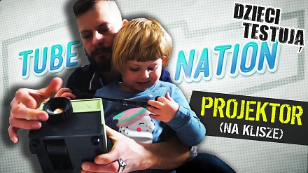 Współczesne dzieci testują bajki na kliszach | TUBE NATION