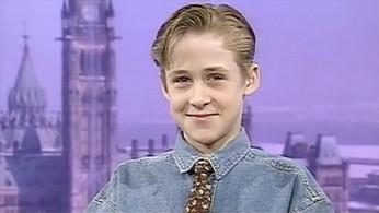 Taniec 12-letniego Ryana Goslinga, a ty co robiłeś jako dziecko?