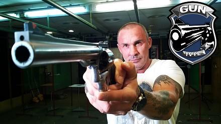 Saleta niczym gangster || GunTV