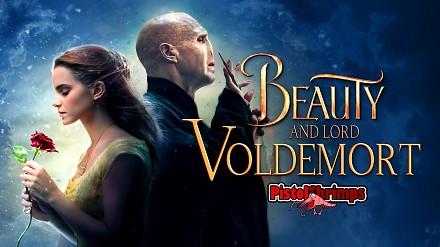 Piękna i Lord Voldemort - jedyny taki film