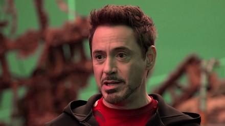 Avengers: Infinity War - pierwszy teaser i sceny z planu filmowego