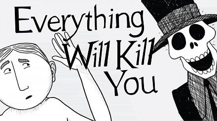 Wszystko, co może cię zabić. Od A do Z