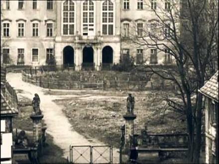 Tajemnice Góry Soboń, byłej kwatery Adolfa Hitlera