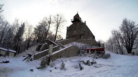 Święta Góra Słowian - Ślęża