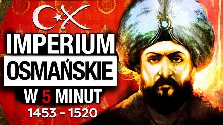 Jak Imperium Osmańskie islamizowało Europę