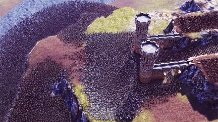 Gdy nie masz dostępnej armii, skorzystaj z symulatora