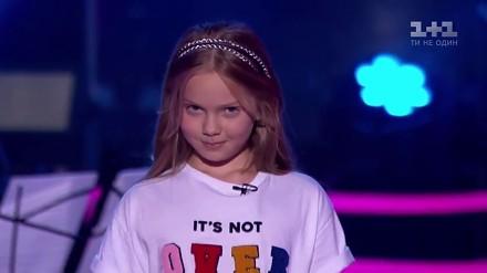 Świetny występ dziewczyn z Potap Band w ukraińskim The Voice Kids