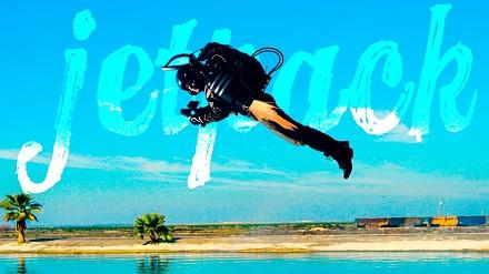 Latanie jest coraz bliżej. Zobaczcie JetPack w akcji!