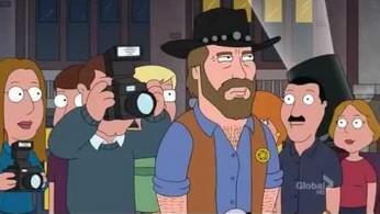 Family Guy i wizja prawicowego miasta