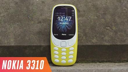 Nowe wcielenie klasycznej Nokii 3310