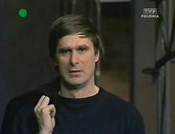 Marek Perepeczko - Skok wzwyż