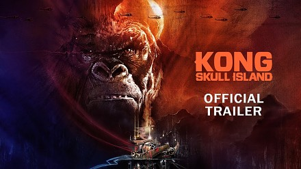 Kong: Wyspa Czaszki (zwiastun)