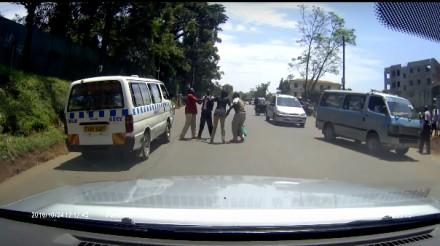 Jak wygląda podróż drogami Ugandy