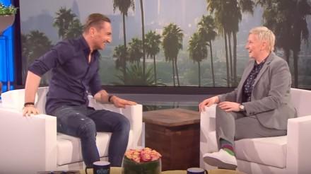 """Jakóbiak wkręcił (lub oszukał) swoich fanów i sprzedał im """"swoje spotkanie z Ellen DeGeneres"""""""
