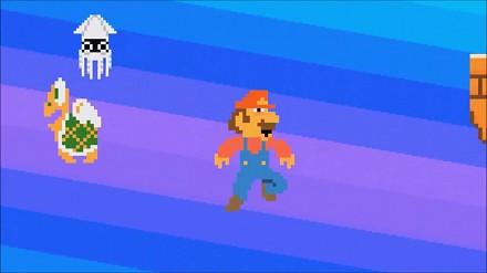 Super Mario Realistic - ukryta najprawdziwsza prawda