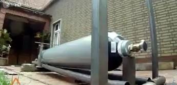 Co się dzieje, gdy z butli wysokociśnieniowej odpadnie zawór?
