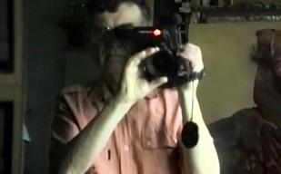 Film dokumentalny o rodzinie Beksińskich - nakręcony przez samego Zdzisława
