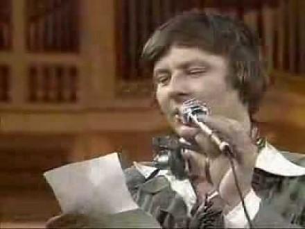 Kabaret Tey - Wywiad z zespołem Dream Express w roku 1978