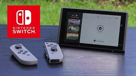 Recenzja nietypowej konsoli Nintendo Switch