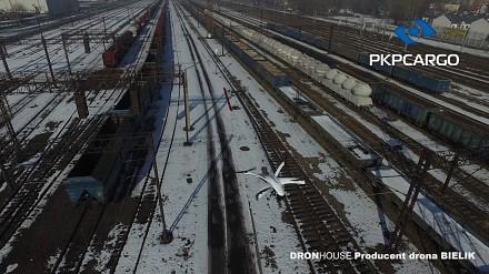 Jak PKP ograniczyło liczbę kradzieży na kolei