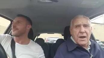 Kiedy ojciec z Alzheimerem zaczyna śpiewać