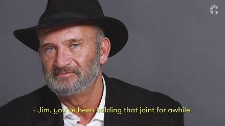 Tradycyjna Ubecka Wigilia Z Filmu Rozmowy Kontrolowane Joe Monster
