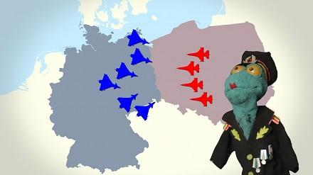 Krótkie rozważania na temat wojny między Niemcami a Polską