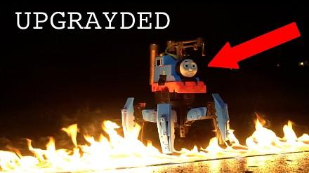 Gdy niepoważni inżynierowie ulepszą zabawkę