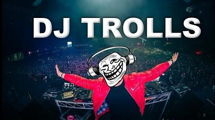 Strollowani przez DJ-a