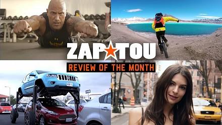 Przegląd miesiąca - marzec 2017 | Zapatou