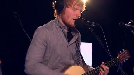 Ed Sheeran - Don't - wersja akustyczna