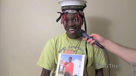 Jak brzmi raper Lil Yachty?