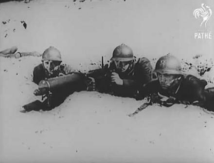 Manewry polskiej armii z 1939 roku