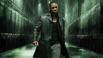 Gdyby Will Smith zagrał Neo w Matriksie