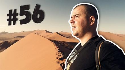Przez Świat na Fazie - Pustynia, Safari
