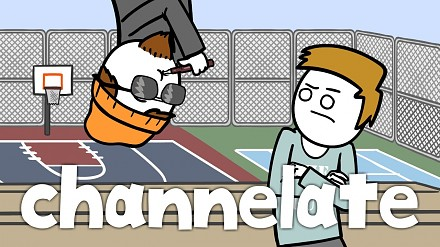 Animowane shorty od Explosm Entertainment
