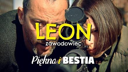 Czy Leon Zawodowiec to Piękna i Bestia?