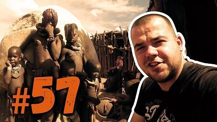 Przez Świat na Fazie - Plemię Himba