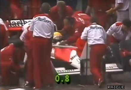 Ewolucja pit-stopów w F1 od lat 50. do czasów współczesnych
