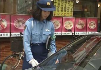 Japońskie podejście do parkowania i ruchu drogowego