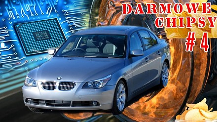 Darmowe chipsy do BMW 530