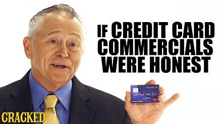 Gdyby reklamy kredytów były uczciwe