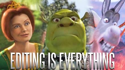 Jeden Shrek, siedem różnych gatunków
