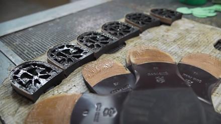 Polska fabryka butów Gino Rossi