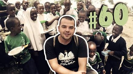 Przez Świat na Fazie - Tanzania - Polscy uchodźcy