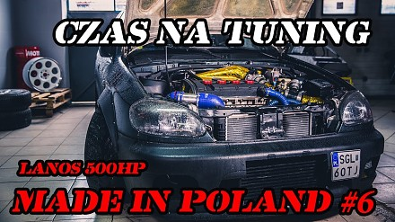 Czas na Tuning Made in Poland #6