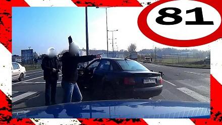 Nierozważnych i niebezpiecznych zachowań kierowców ciąg dalszy - Polskie Drogi #81